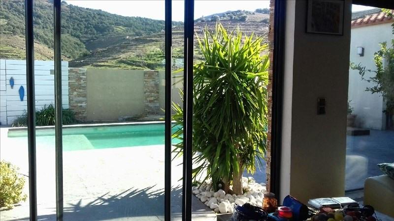 Vente de prestige maison / villa Collioure 1070000€ - Photo 10