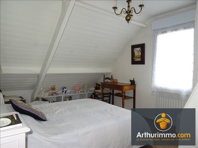 Vente maison / villa St brieuc 241500€ - Photo 9