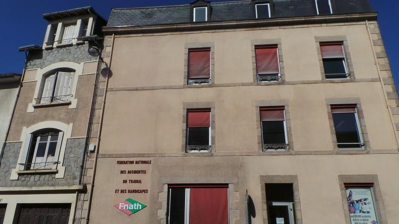 Sale building Limoges 329 000€ - Picture 2