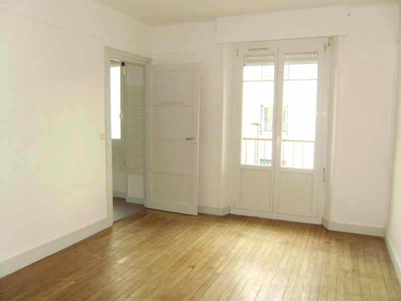 Rental apartment Châlons-en-champagne 550€ CC - Picture 2