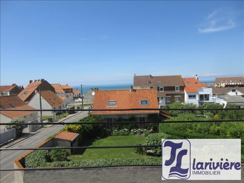Sale apartment Ambleteuse 278250€ - Picture 4