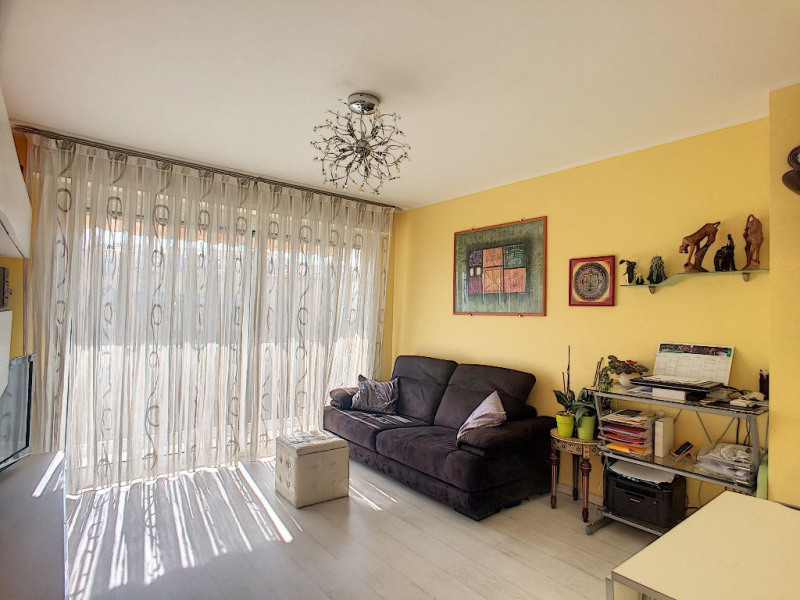 Vente appartement Menton 258 000€ - Photo 1