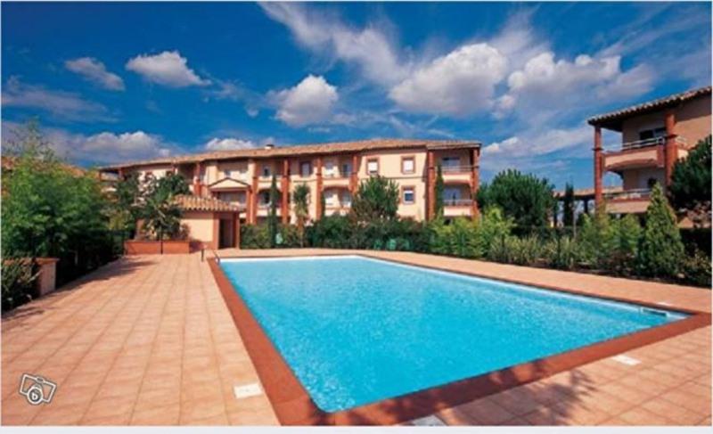 Rental apartment Colomiers 564€ CC - Picture 4