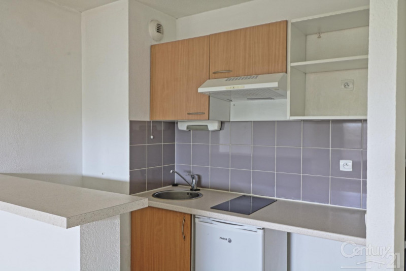 Investment property apartment Tournefeuille 113300€ - Picture 2