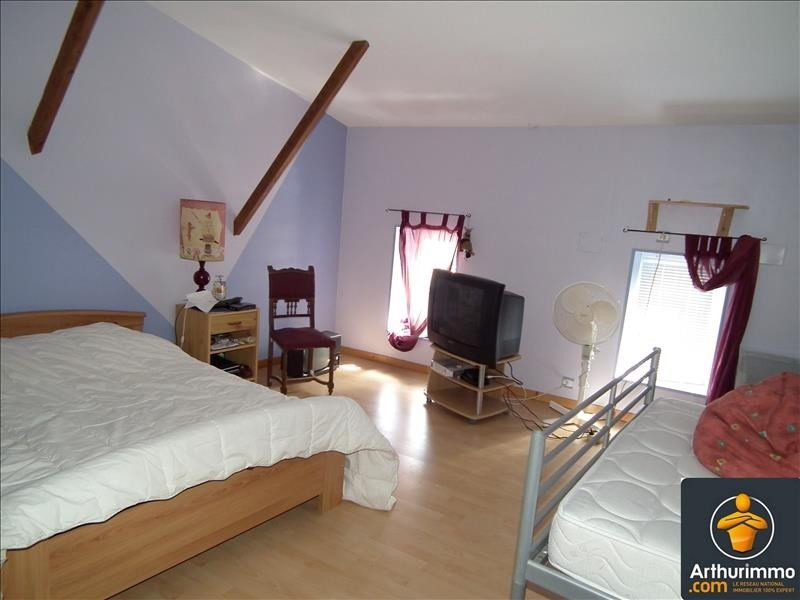 Sale house / villa Matha 189900€ - Picture 4