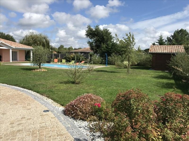 Sale house / villa Aureilhan 419000€ - Picture 14
