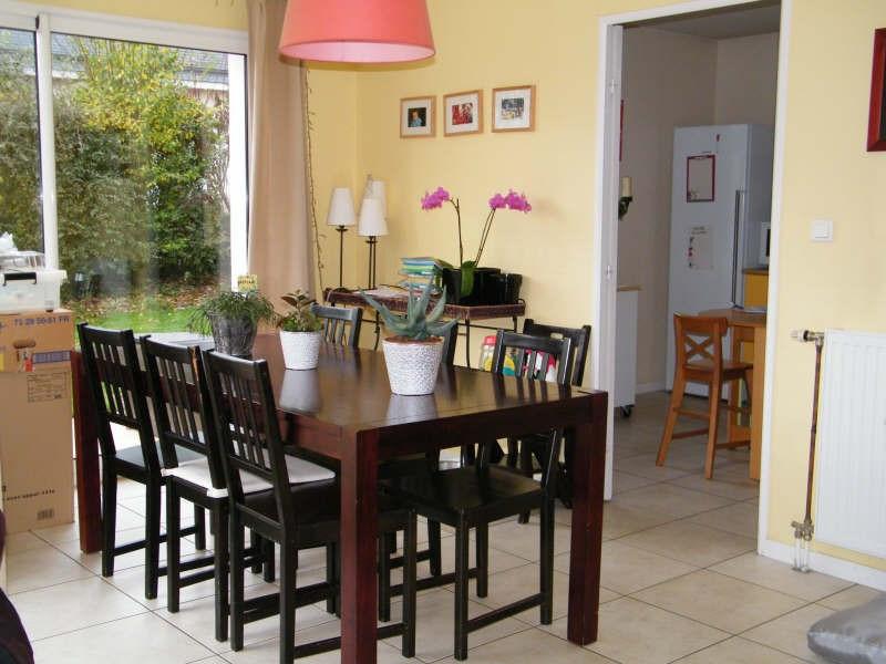 Rental house / villa Bretteville sur odon 1100€ CC - Picture 3