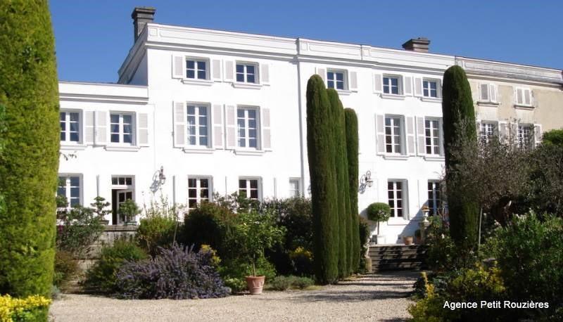 Vente maison / villa Cognac 395000€ - Photo 1