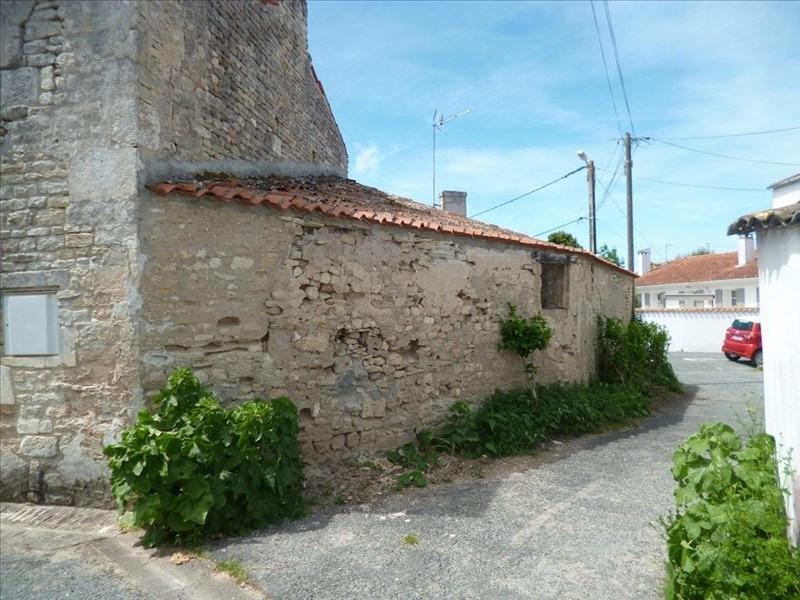 Vente maison / villa Le chateau d oleron 147600€ - Photo 8