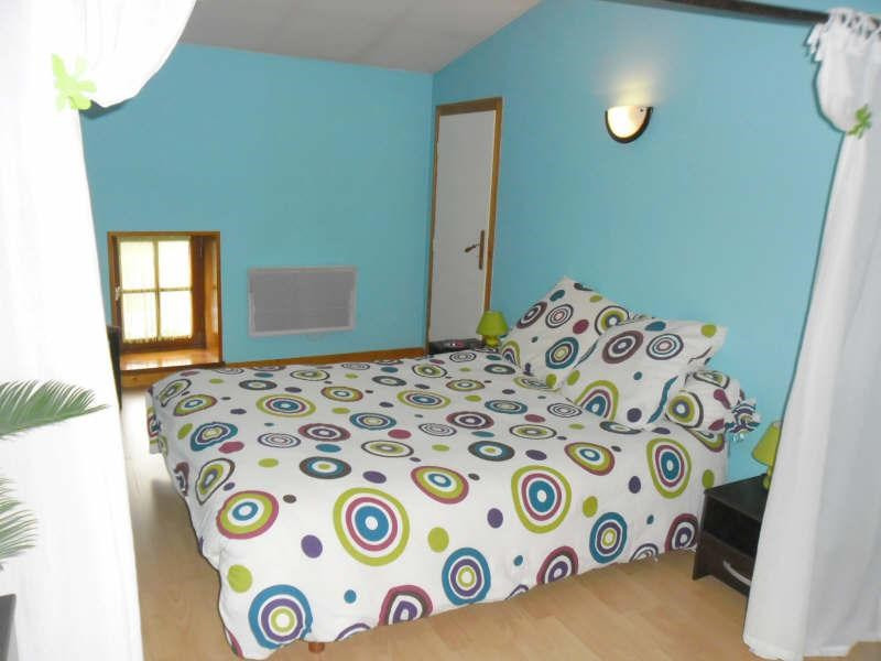Rental house / villa Brie sous matha 553€ +CH - Picture 7