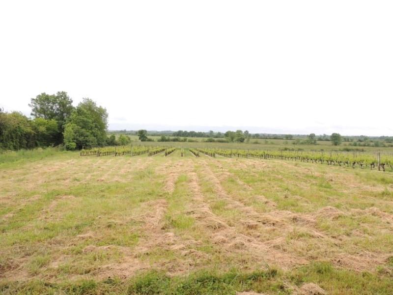 Vente terrain Jau dignac et loirac 32000€ - Photo 1