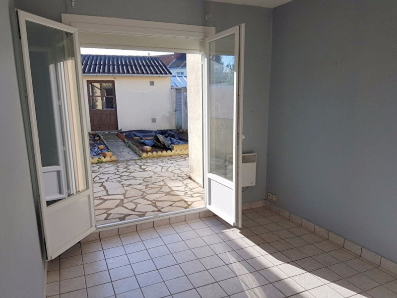 Vente maison / villa Cholet 77 360€ - Photo 5