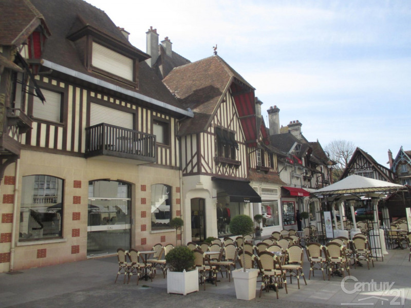 Vente local commercial Deauville 199 000€ - Photo 2