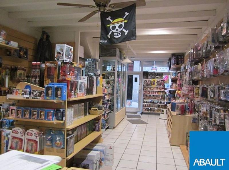 Location Boutique Bayonne 0