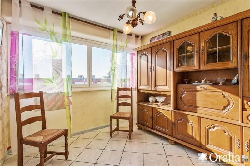 Vente appartement Rillieux la pape 80000€ - Photo 2