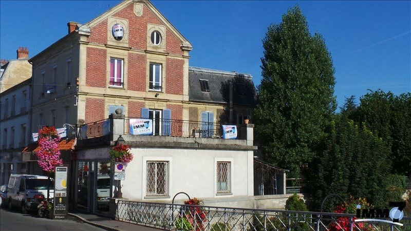Investment property building La ferte sous jouarre 430 000€ - Picture 2