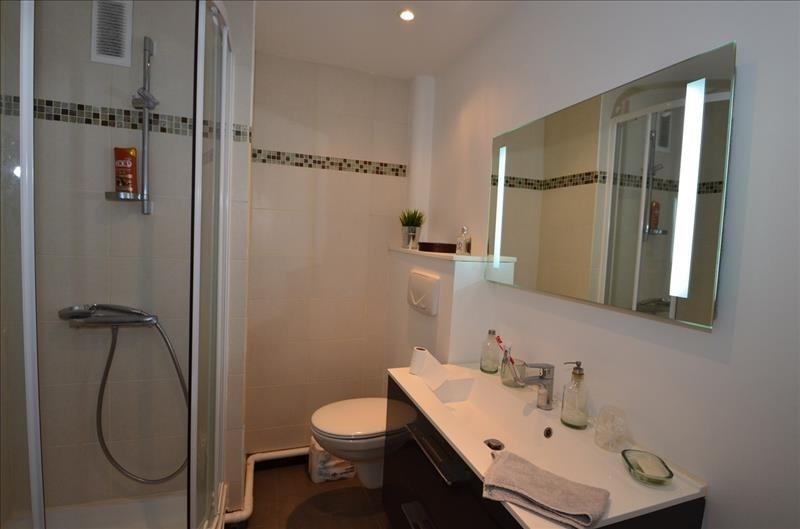 Location appartement Nantes 432€ CC - Photo 4