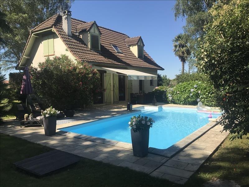 Vente maison / villa Morlaas 282000€ - Photo 1