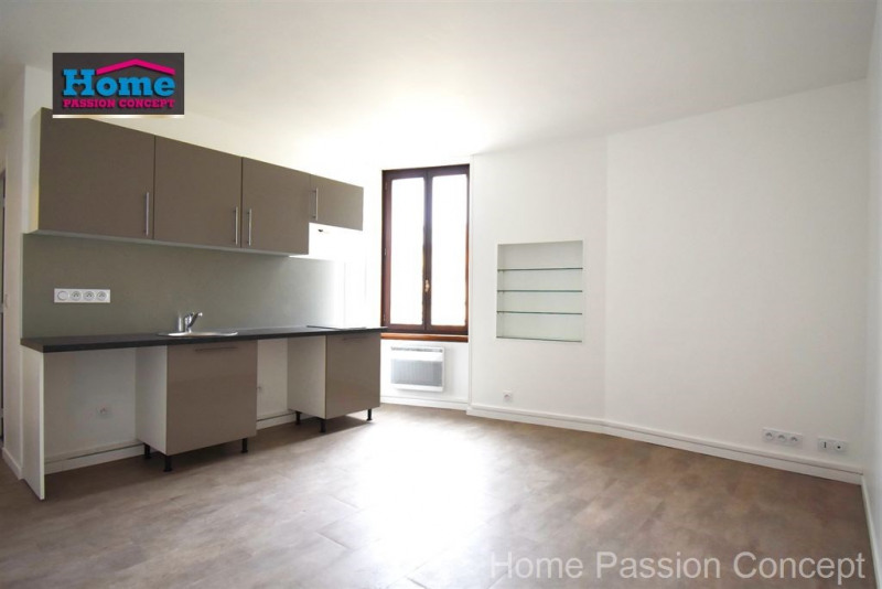 Vente appartement La garenne colombes 241000€ - Photo 2