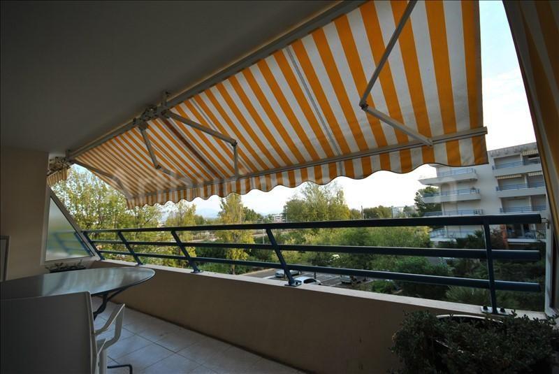 Vente appartement Frejus 205000€ - Photo 6
