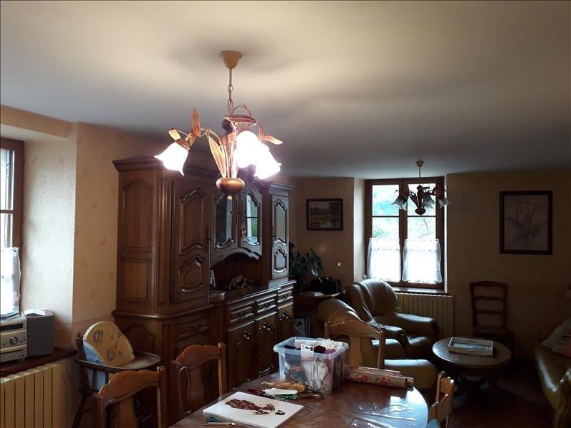 Vente maison / villa Lavancia epercy 198000€ - Photo 4