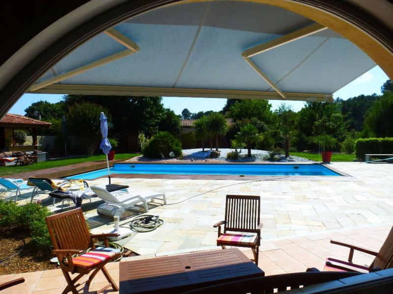 Vente de prestige maison / villa Seignosse 1280000€ - Photo 3