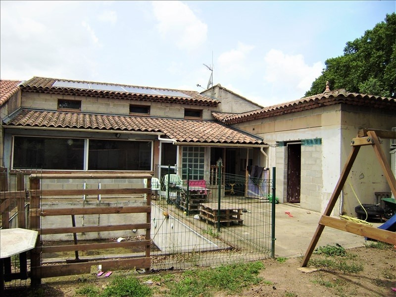Vente maison / villa Miramas 247 690€ - Photo 1