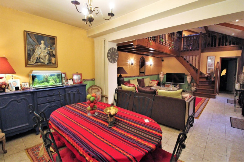 Vente maison / villa Eaubonne 480000€ - Photo 3