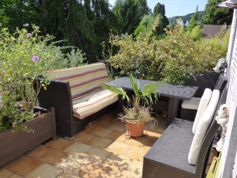 Vente maison / villa Les andelys 305000€ - Photo 7