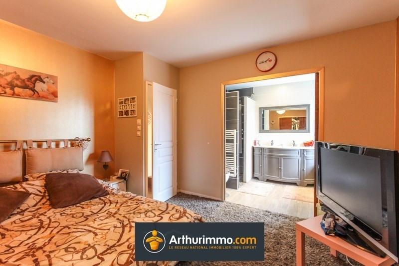Vente maison / villa Morestel 280000€ - Photo 7