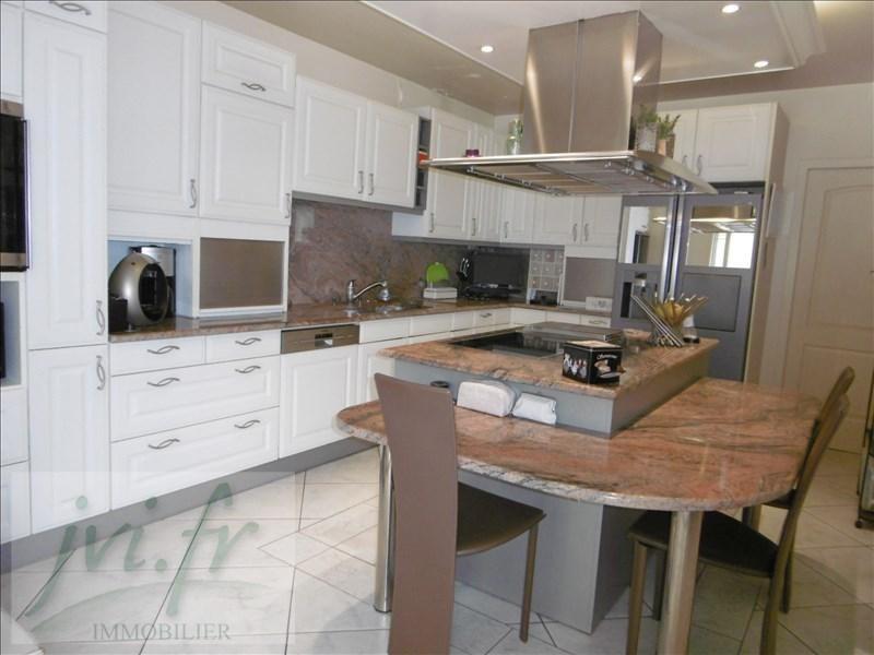 Deluxe sale house / villa Deuil la barre 1500000€ - Picture 4