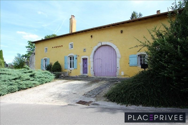 Venta de prestigio  casa Vezelise 275000€ - Fotografía 1