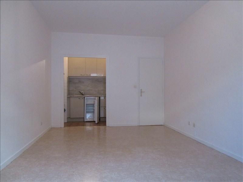 Vente appartement Voiron 83000€ - Photo 2