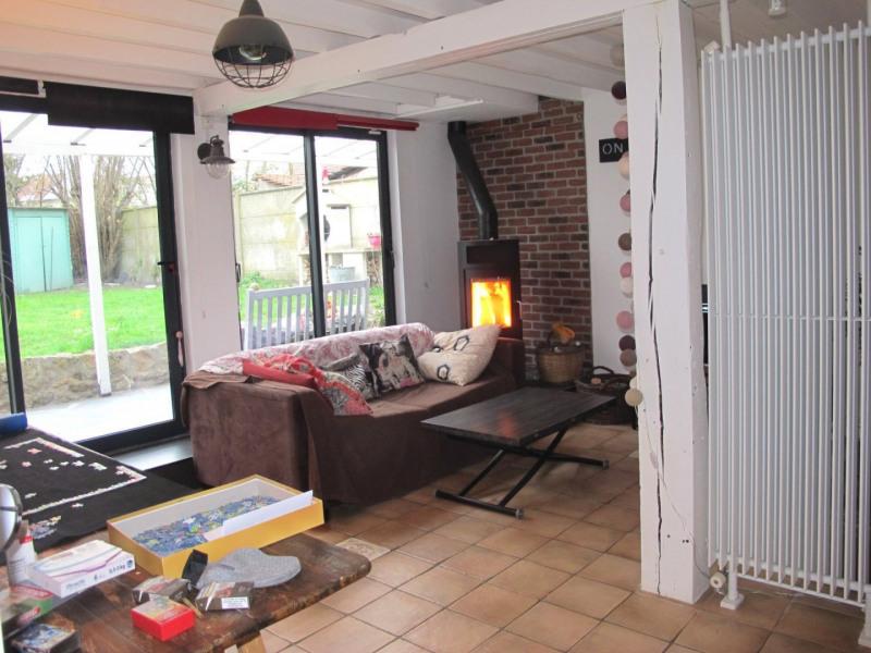 Sale house / villa Villemomble 339000€ - Picture 5