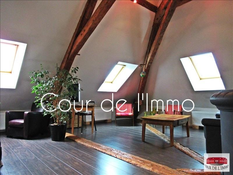 Prodotto dell' investimento appartamento Cluses 188000€ - Fotografia 2