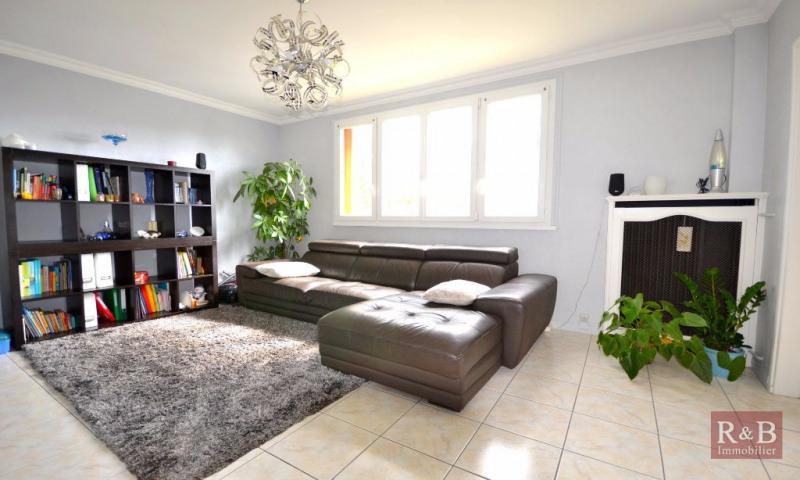 Vente appartement Les clayes sous bois 194000€ - Photo 3