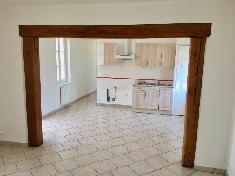 Vente maison / villa Conches en ouche 107000€ - Photo 2