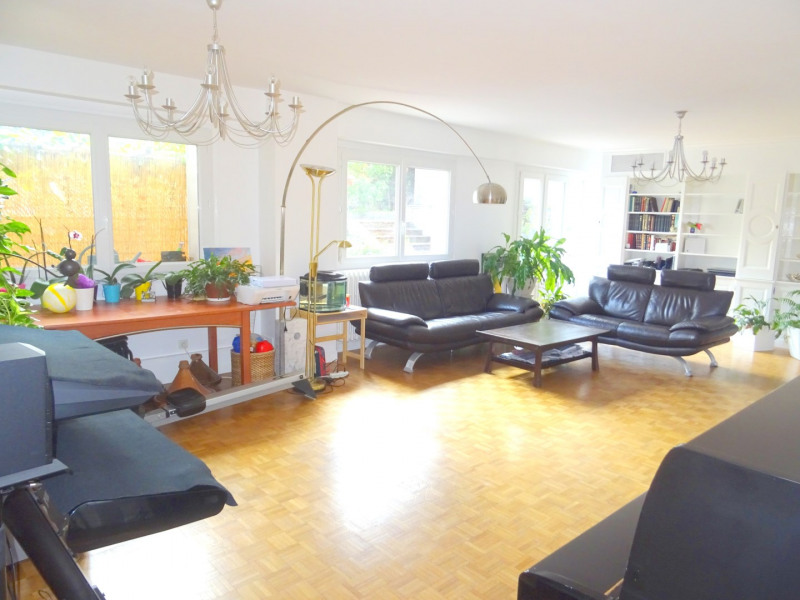 Sale apartment Asnières-sur-seine 1200000€ - Picture 3