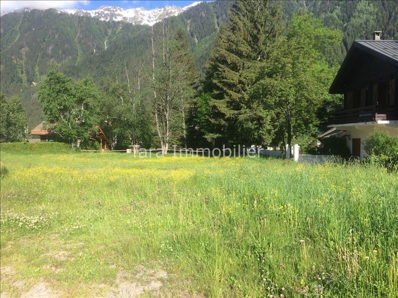 Vente terrain Chamonix mont blanc 1249321€ - Photo 3
