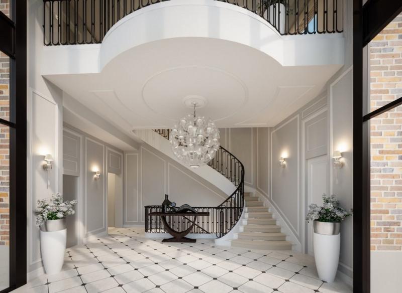 Vente de prestige hôtel particulier Paris 7ème 39900000€ - Photo 9