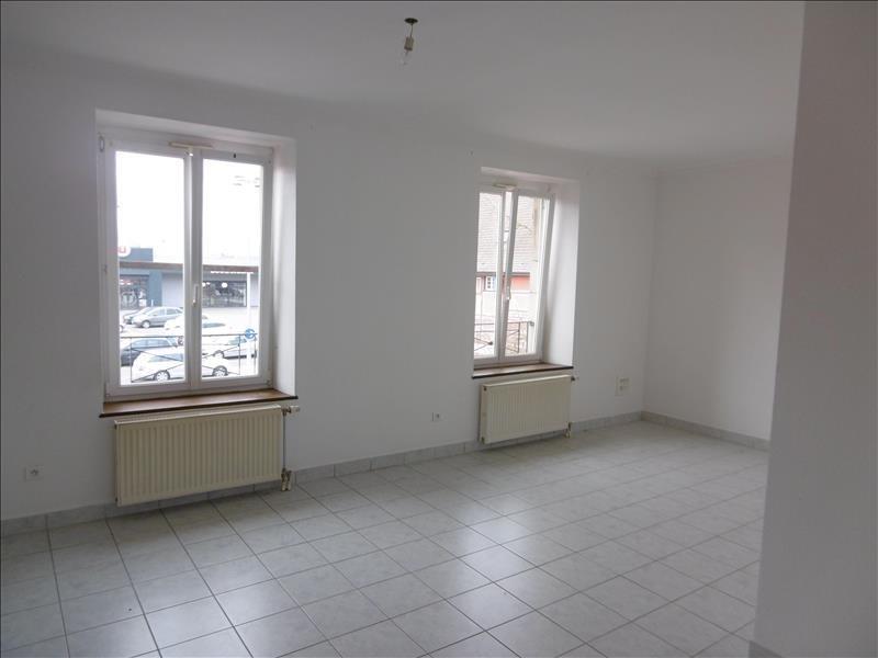 Location appartement Dannemarie 600€ CC - Photo 1