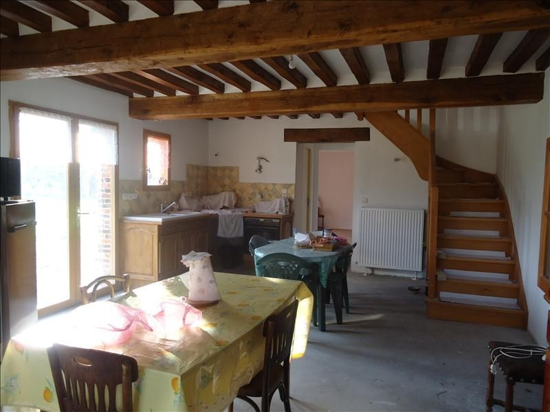 Sale house / villa Lisieux 163 000€ - Picture 3