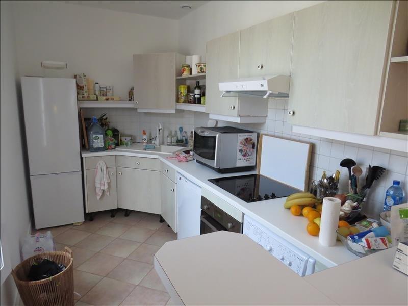 Rental apartment Maisons-laffitte 1050€ CC - Picture 2