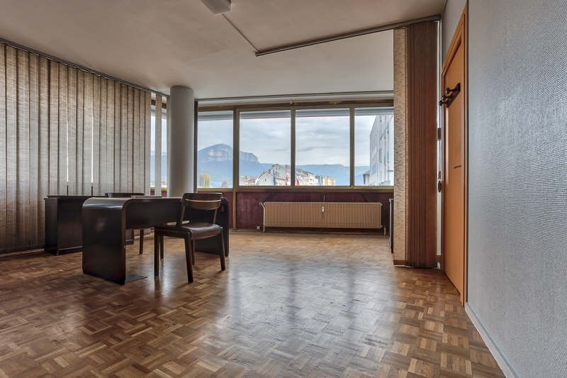 Vente appartement Chambery 232000€ - Photo 3