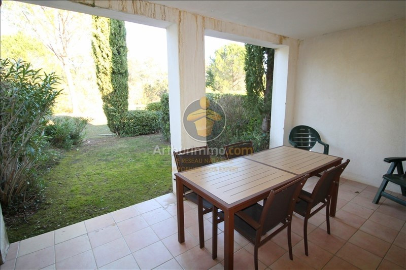 Vente maison / villa Grimaud 199000€ - Photo 2