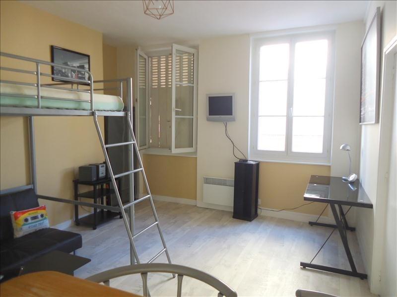 Location appartement Lisieux 370€ CC - Photo 2