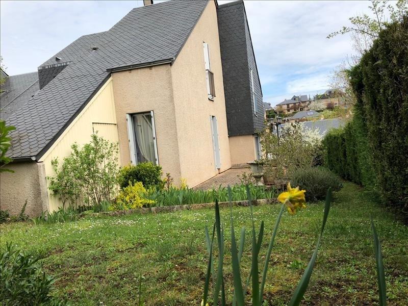 Sale house / villa Rodez 215000€ - Picture 1