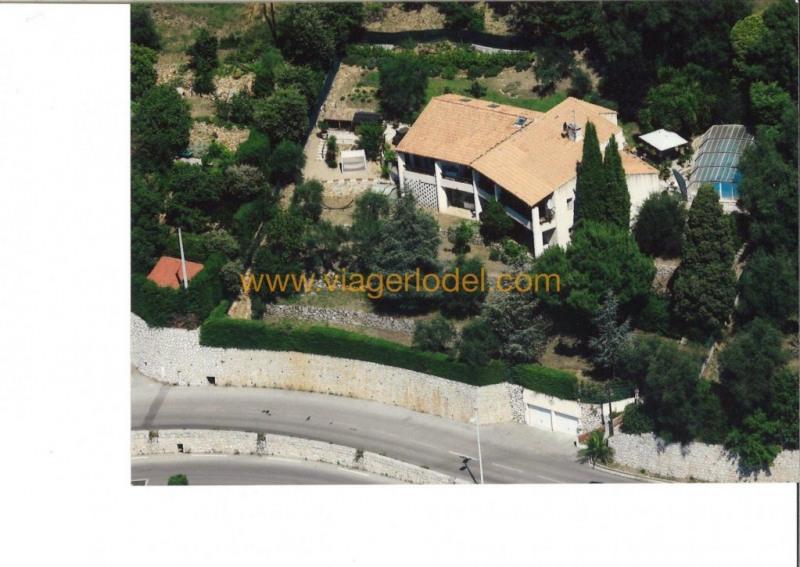 Viager maison / villa Carros 435000€ - Photo 1