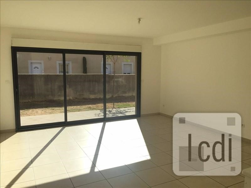 Vente appartement Montélimar 139000€ - Photo 2
