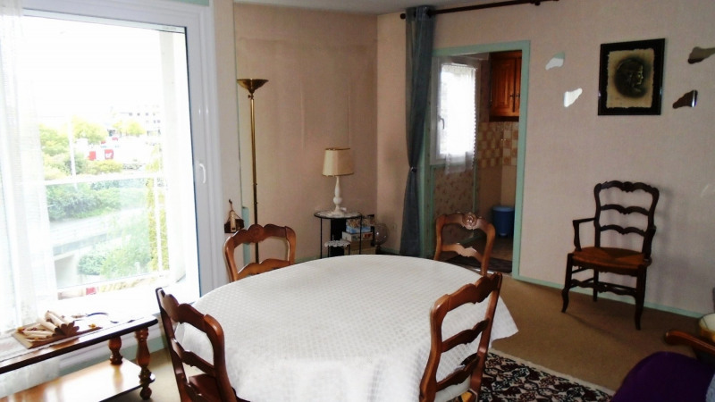 Vente Appartement 3 pièces 62m² Le Mans